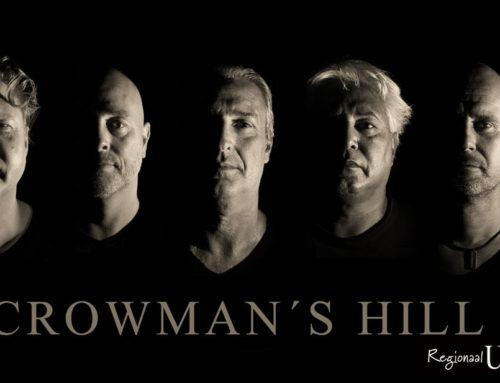 Crowman's Hill in Cultureel Café Geldermalsen