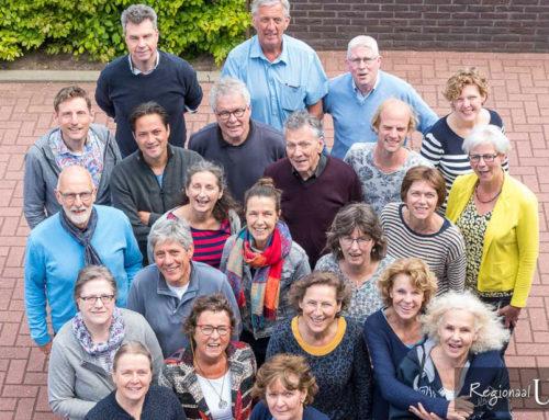 Houten – Concert 'Noorderlicht' door Rondo in Houten en Vleuten
