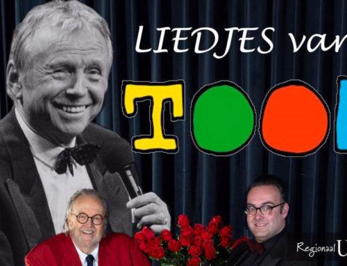 Maurice Hermans – Liedjes van Toon in Gorinchem